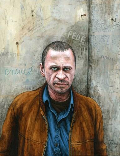 Eric-Pougeau---acrylique-sur-bois---22-x-17-cm---2009
