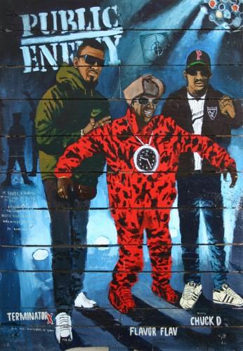 Public-Enemy-N1---acrylique-sur-palette-en-bois---102-x-72-cm---2001