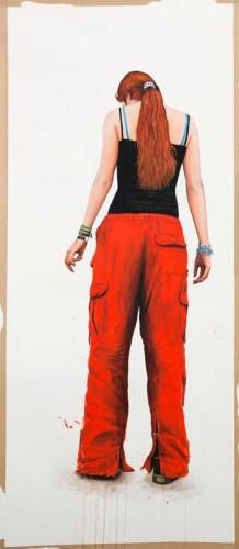 R---Josje---224-x-100-cm---2010