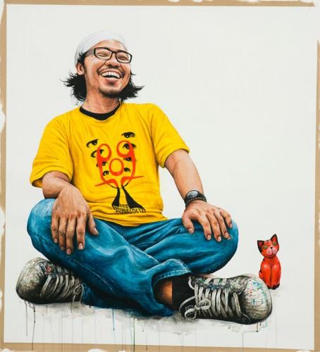 R---Yoshi---121-x-110-cm---2010