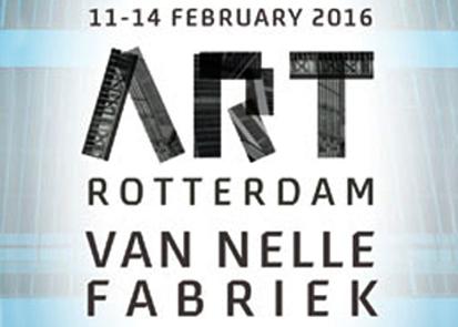 NEWS 2016 Art Rotterdam